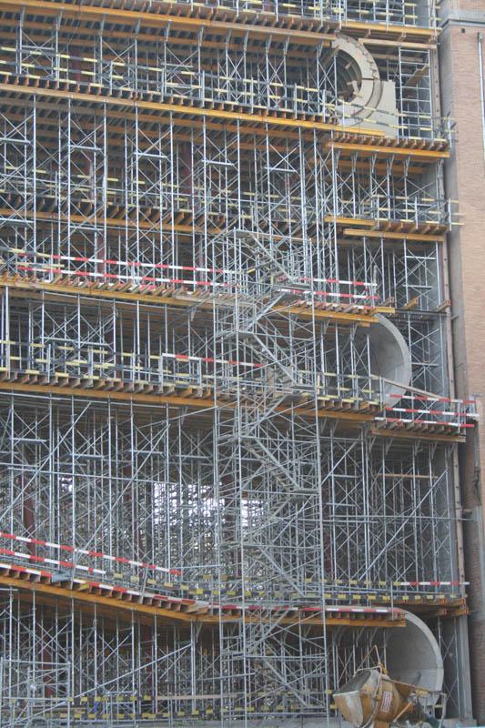 coffral trappentoren-staflex-coffradeck-hoofdkantoor_umicore_hoboken